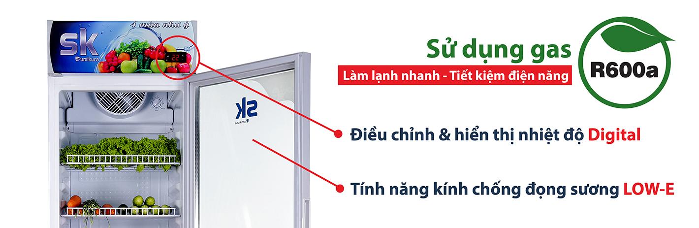 bảng hiển thị nhiệt độ tiện ích